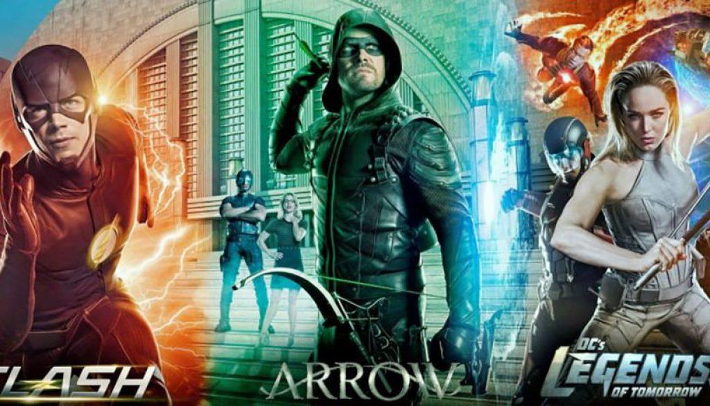 Arrowverse