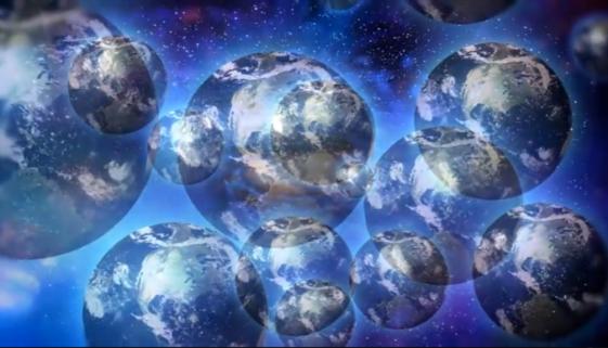 Multiverse Earths DCUO