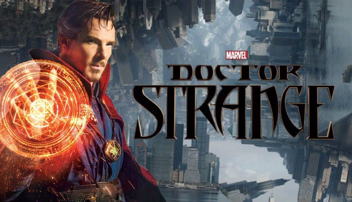 Review: Doctor Strange is Marvel's Best-Looking (But Not Best) Film