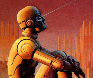 Nerd 101: Asimov's Laws of Robotics
