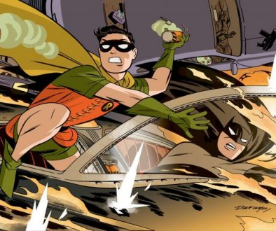 NERD 101: Why Is Batman's Partner Called Robin?
