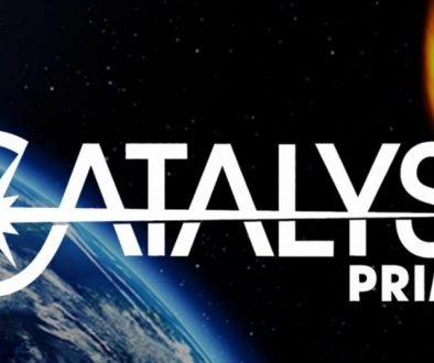 INTERVIEW: Joseph Illidge on Catalyst Prime and Building Superhero Worlds