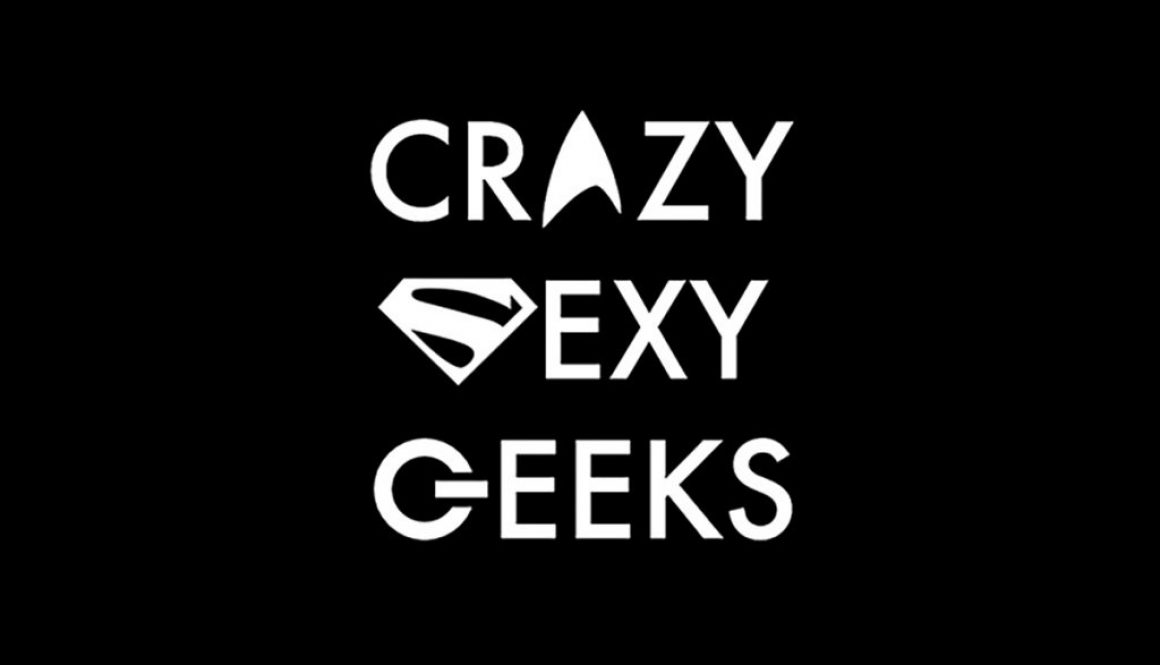 Crazy Sexy Geeks: The Full Joseph Illidge Interview