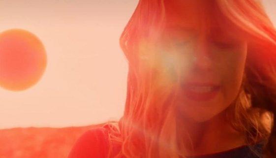 Kara Red Sun
