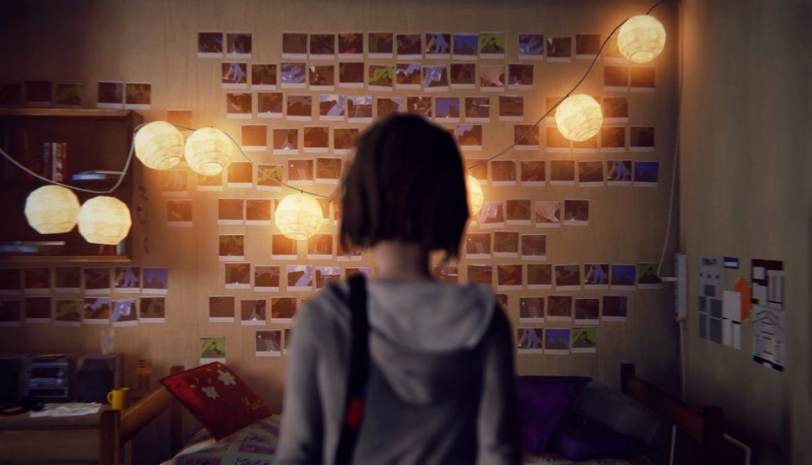 """Life is Strange"" and the Portrayal of Violence"