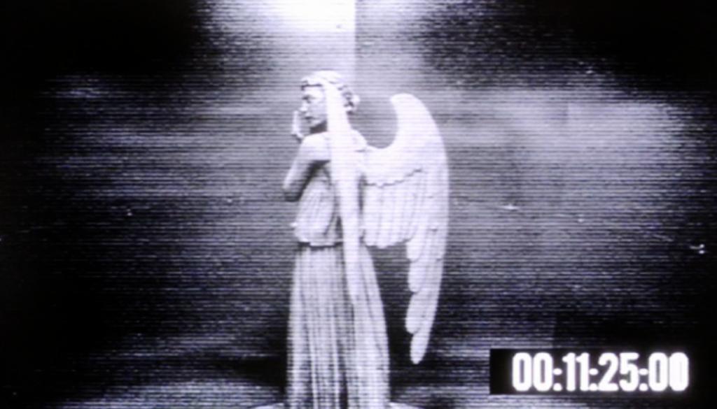 Weeping Angels Video