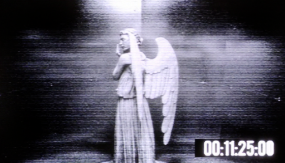 Weeping Angels Video