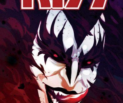Kiss Dynamite Cover