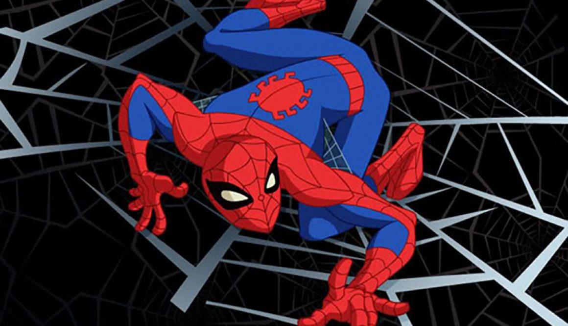 Nerd 101: How Does Spider-Man Shoot Webs?