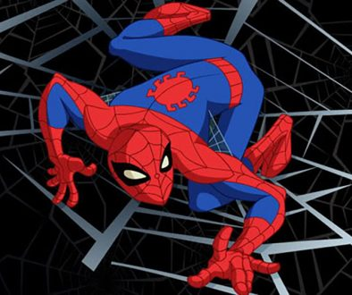 Nerd 101: How Does Spider-Man Shoot Webs?