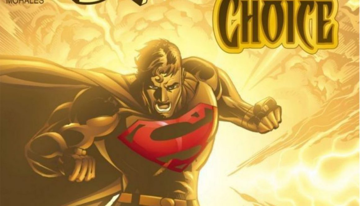 """Recommended Reading: Superman in Action Comics #783 – """"The Gift"""""""