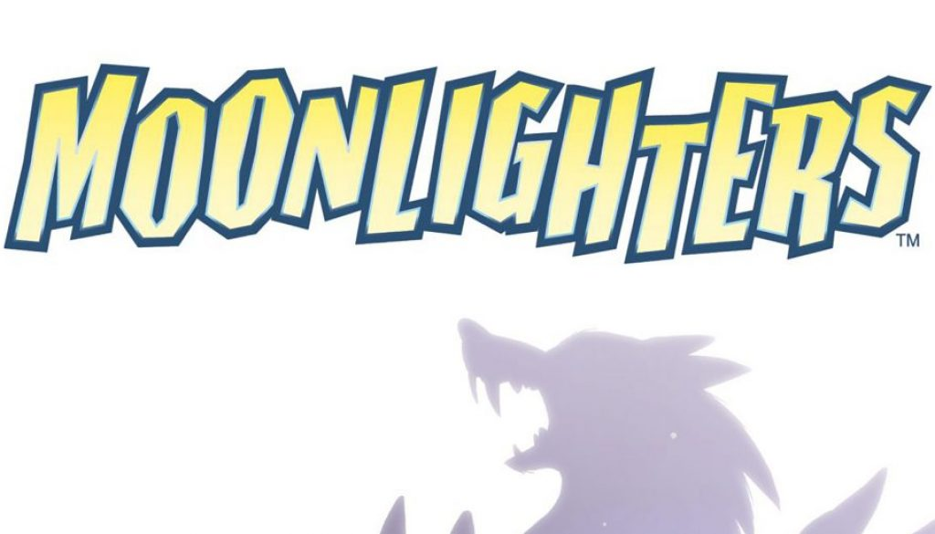 Moonlighters Banner