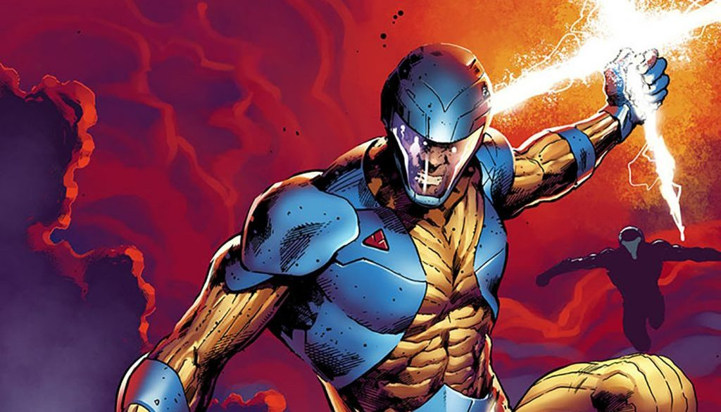 X-O Manowar Planet Death