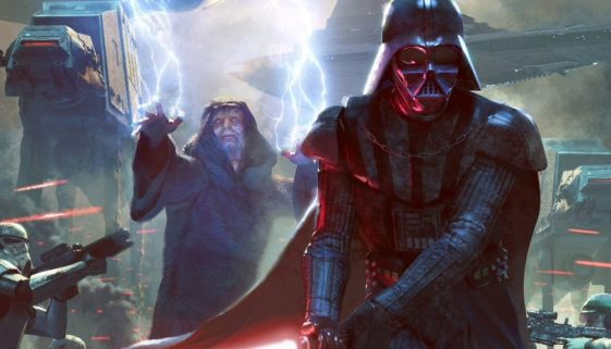 Lords of the Sith
