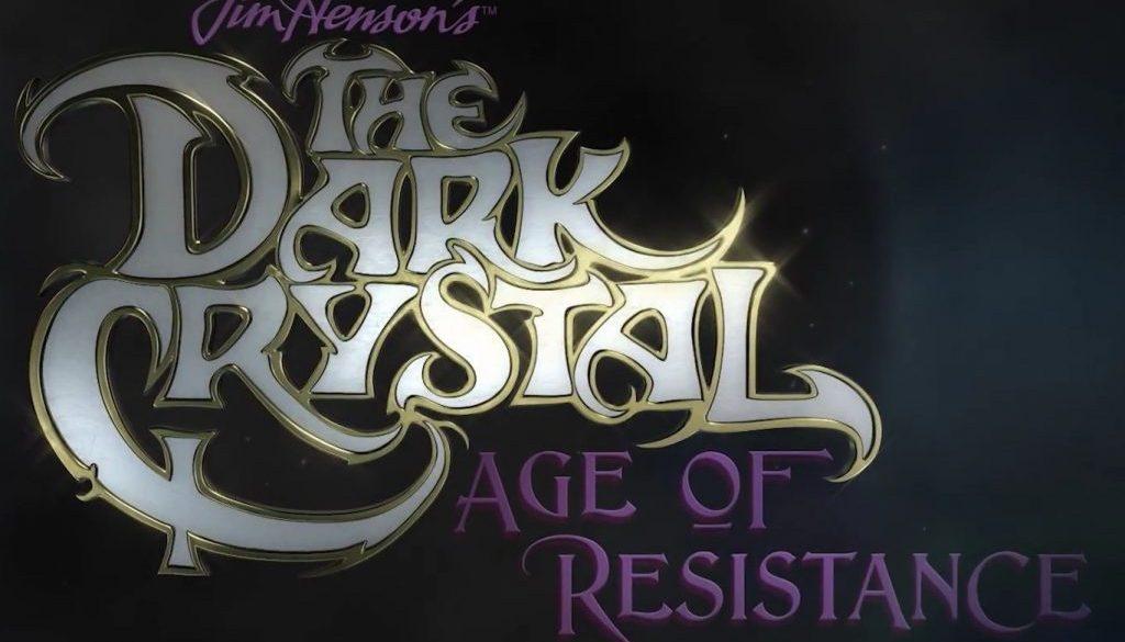 Dark Crystal Age of Resistance