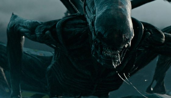 alien covenant trailer prologo novo xenomorfo 0