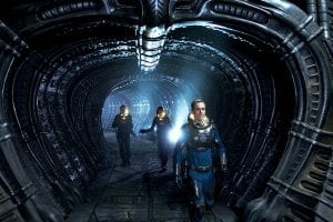 prometheus movie scene