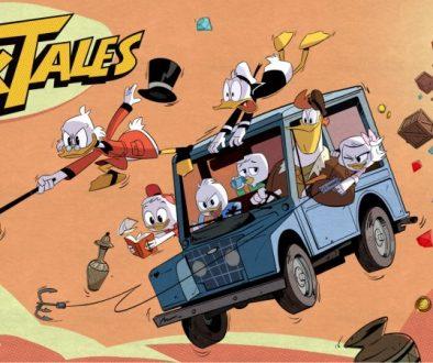 DuckTales 2017